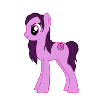 Pony Adoptable 3 (15 Points) OPEN by Kat-and-Raven-ADOPTS