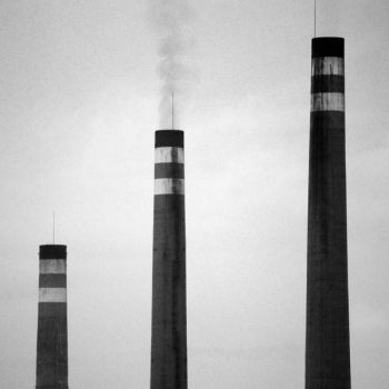 Chimneys by CarlosBecerra