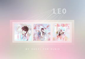 LEO FOR Elnis by guozi8242