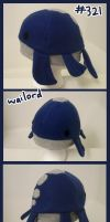 Wailord hat by Hazuza
