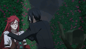 Grell X Seb Gif CONTAINS SPOILERS by Lyraful