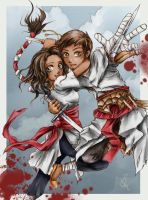 Commission-Asssassins by Selequiel
