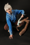 Jack Frost by BeyondInfinite