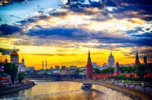 Moscow 2008 by andrewhitc