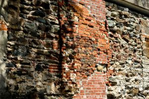 Stone Brick Stone by AndersonPhotography