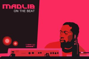 MADLIB-on the beat by cranz1