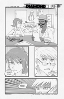 Chapter 1 - Page 1 by sanora