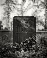 Family Grave 07 by HorstSchmier