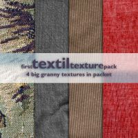 granny textil texture pack by wa-pistol