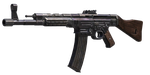 Favorite COD Zombies Guns: The STG-44 (Or MP44) by ComannderrX