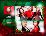+Pack Png A.KOR by KarmaButterflyLove