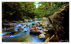 Currumbin Valley by jaydoncabe