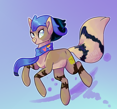 Pandora - Commission ~ Amy by AliceandAmy
