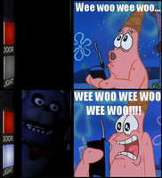 Five Nights at Freddy's Funny by Neon-Sonic
