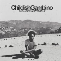 Childish Gambino - Because The Internet Cover by MelBrooke