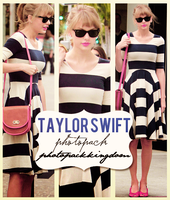 Photopack #24: Taylor Swift. by photopackkingdom