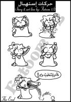 silly fatoom LOOOL by to2