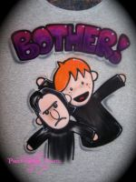 Potter Puppet Pals - Bother by Galaxys-Most-Wanted