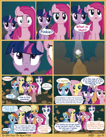 MLP The Rose Of Life pag 13 (English) by j5a4