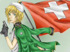 APH - Switzerland by xXMoonlilXx