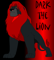 Dark the Lion by Rodef-Shalom