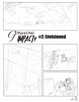 Gorgeous Impact 2-p01 first draft by AmethystSadachbia