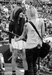 The Veronicas by ohreenaphotography