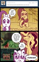 Tumblr Answer 22: Traumatic Incidents by Galactic-Rainbow