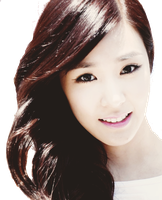SNSD Tiffany PNG #4 by diela123