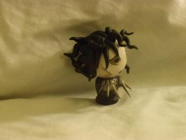 Scissorhands Doll by Seccrani