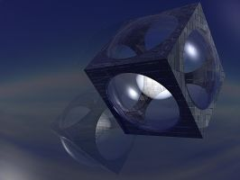 Cubisphere by fission1