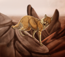 [Trade] On the rocks by Cylithren