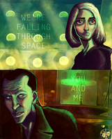 Doctor Who: Falling by supinternets
