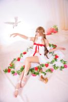 Sword Art Online SAO ALO - Asuna by JJeris