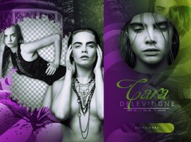 Pack Png 1110 // Cara Delenvingne. by ExoticPngs