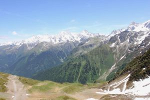 At the top of Pipay by Sweetlylou
