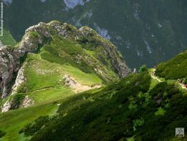 Up to Giewont [2] by animisiewaz