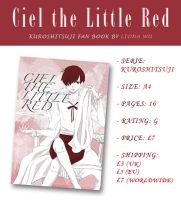 : : Doujinshi : :  Ciel the Little Red by eightsound