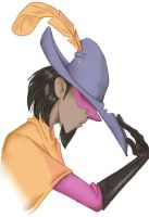 Clopin Mouth Closed by ClopinKingOfGypsies