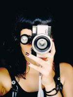 lomography by spiked-heart