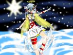 setsuki- snow angel outfit by Shane-zero