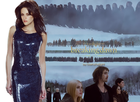 Breaking Dawn Part 2, Bella by DashaTwilight