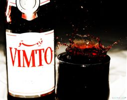 VIMTO by 7LM