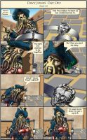 Davy Jones' Day Off pg 20 by Swashbookler