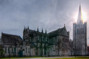 St. Patricks HDR by suolasPhotography
