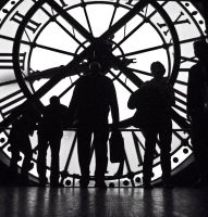 Stop the Clocks by sheeppy