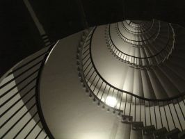 Stairway to Abstraction by samarinda