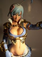 Cocona garage kit 7 by Shoko-Cosplay