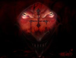 Lust..demons...and Damnation by spoofdecator