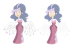 Draw to Adopt Entry: Harpy by Manison